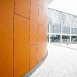Vuoreksen koulukeskus