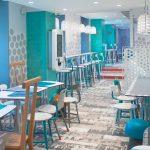ABET – Paola Navone yhteistyössä Ranskan McDonald'sin kanssa